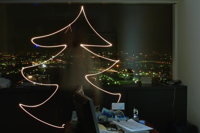 クリスマス・イヴ(xmas)