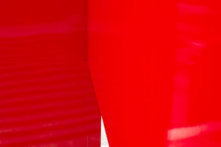 もうひとつの赤