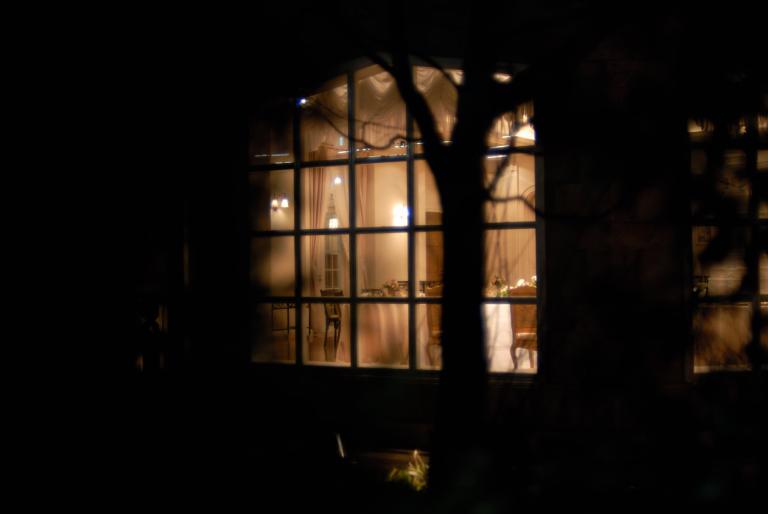 画質と画格  ( Ai Nikkor 35mm F1.4 )