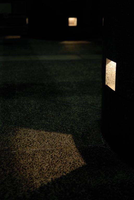 灯り  ( Ai AF Nikkor 35mm F2D )