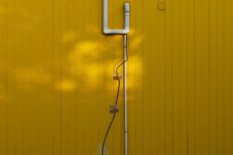 ボンとジュール再び ( another yellow X )