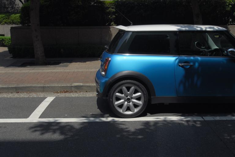夏色 ( another blue XXI )