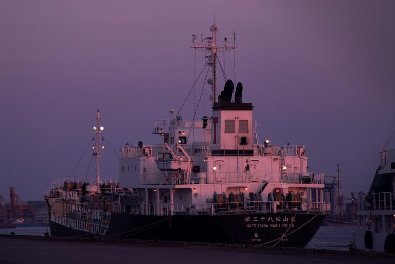 s n a p ( 油送船 )